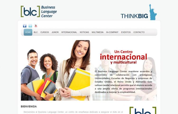 blc.com.es - Inicio