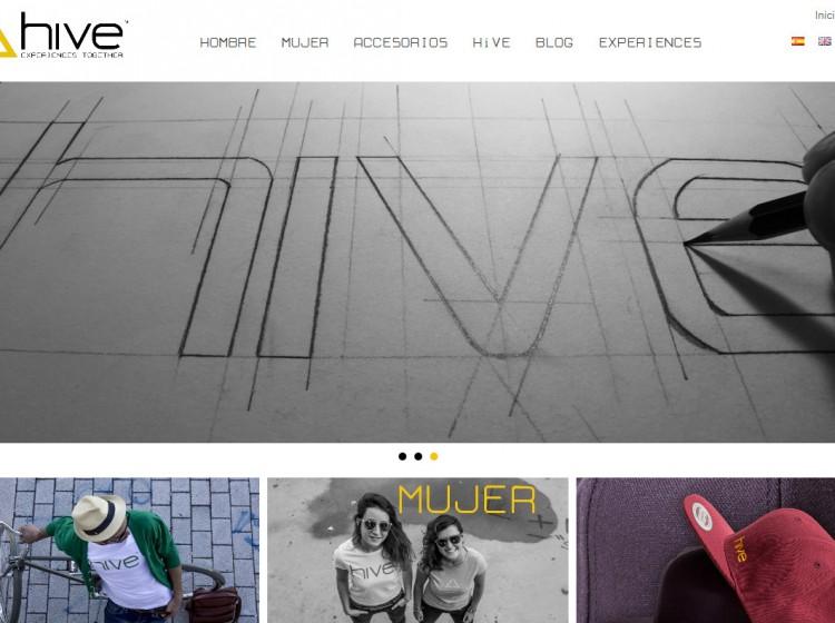 hiveclothing.com - Inicio