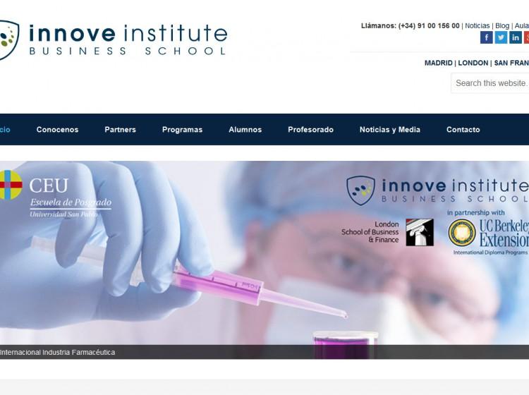 innoveinstitute.com - Inicio