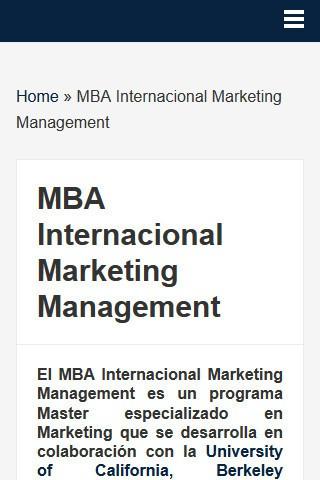 innoveinstitute.com (móvil) - Programa