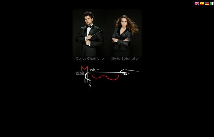 musicacosi.com - Inicio