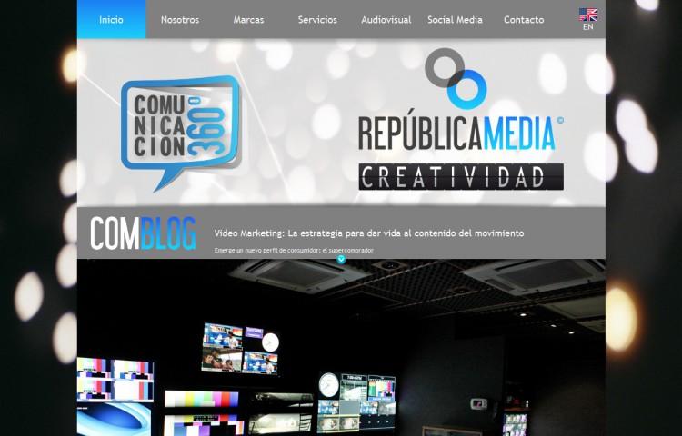 republicamedia.es - Inicio