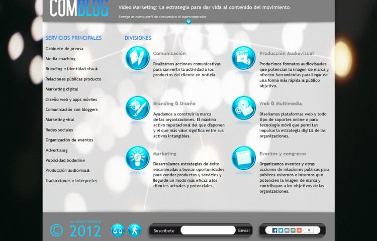 republicamedia.es - Servicios