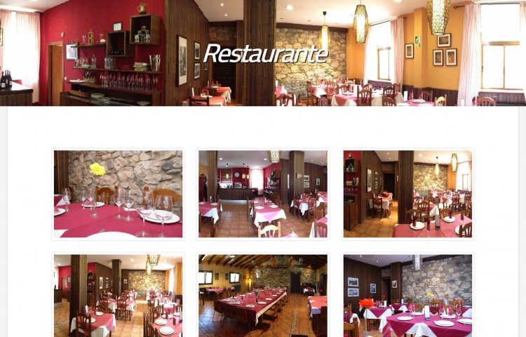 restaurantelasrocasvegacervera.com - Galería